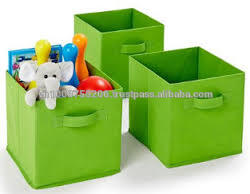Hight quality non woven storage box